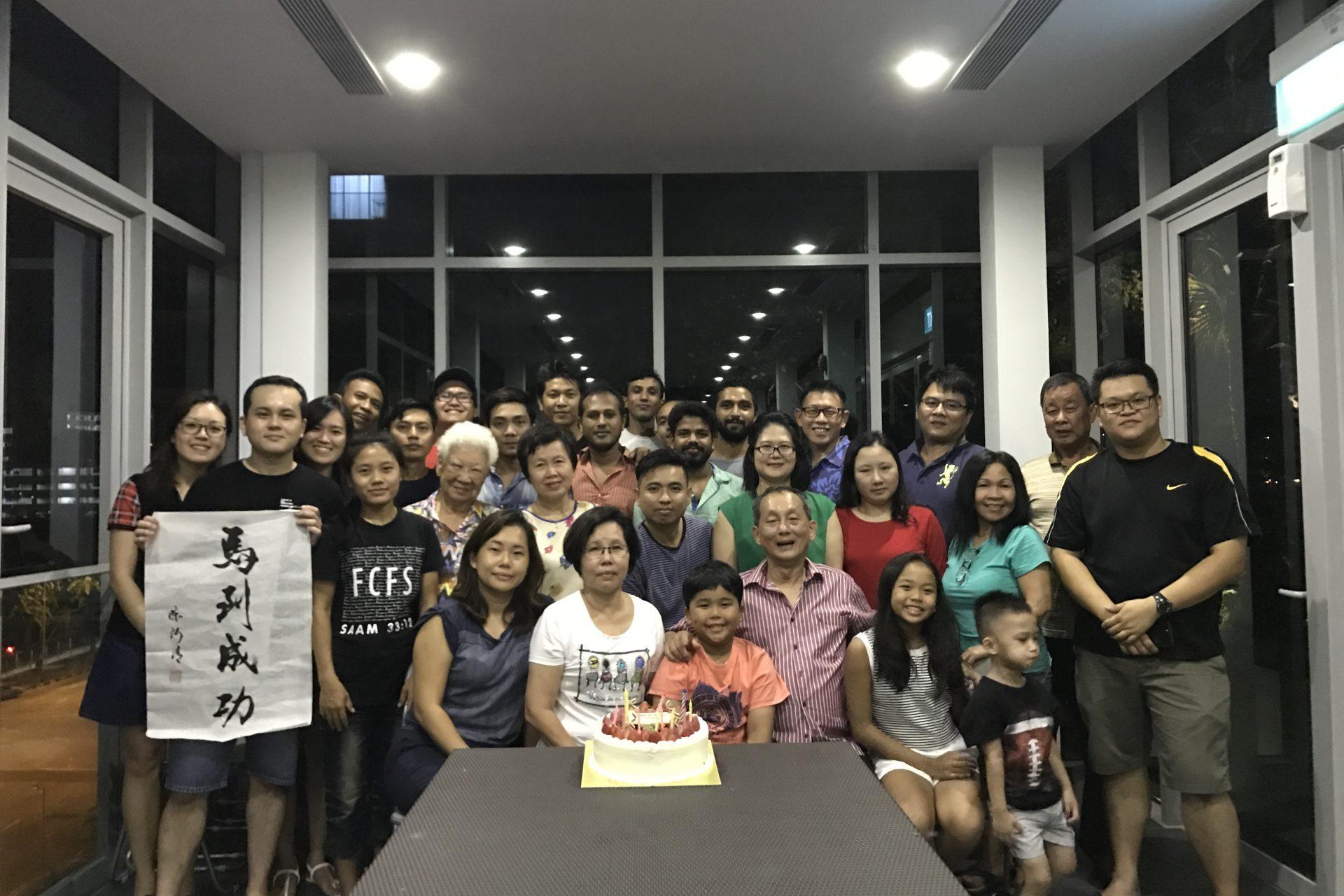 Laflor Group Photo 1